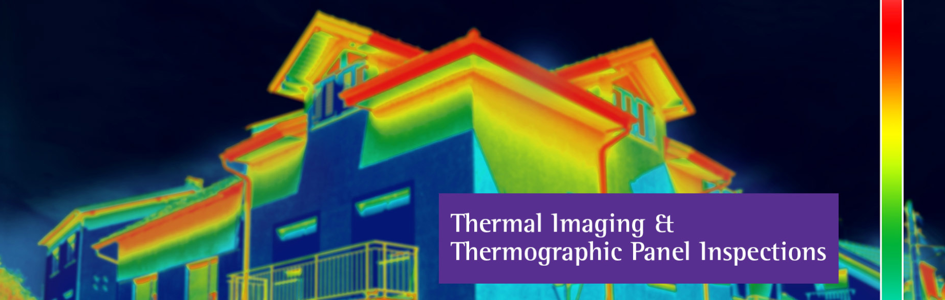 Evolve Energy - Thermal Imaging & thermographic panel inspections