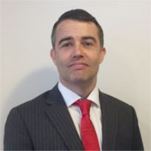 Brian Sweeney Managing Director