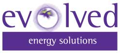 Evolved Energy - Ireland Logo
